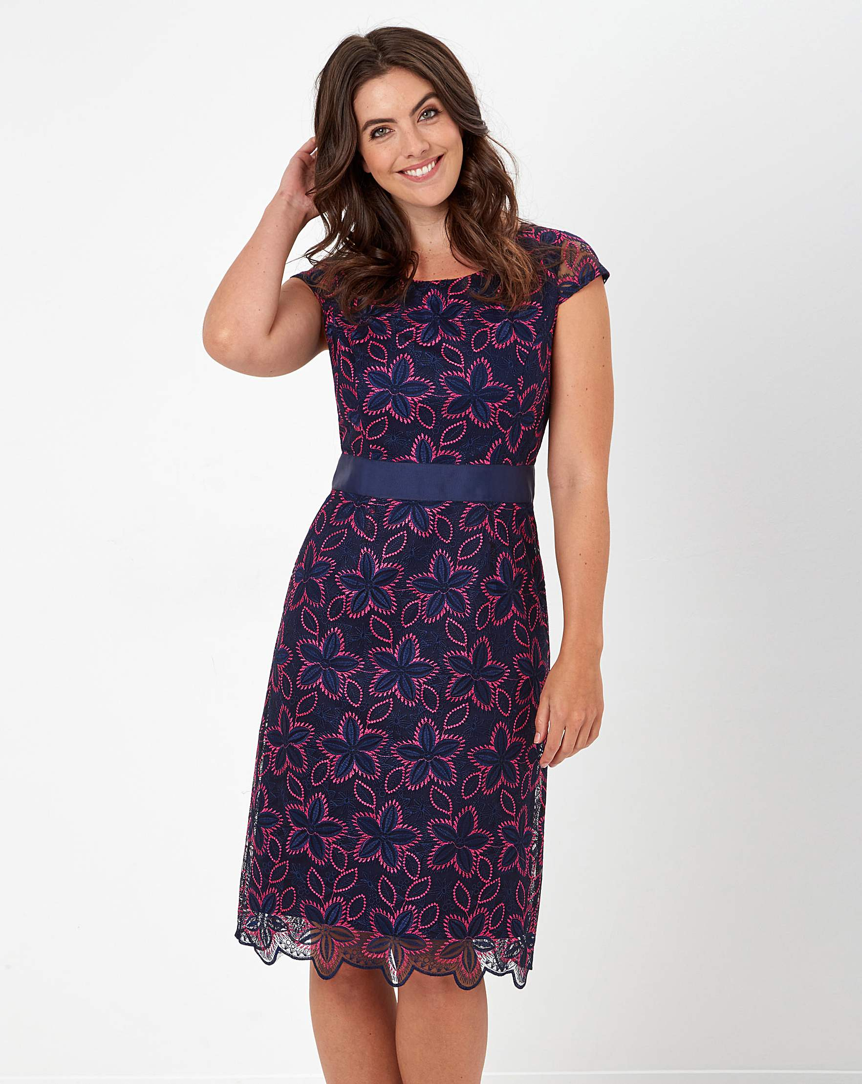 Womens Luscious Lace Party Dress Joe Browns S9owTO5z