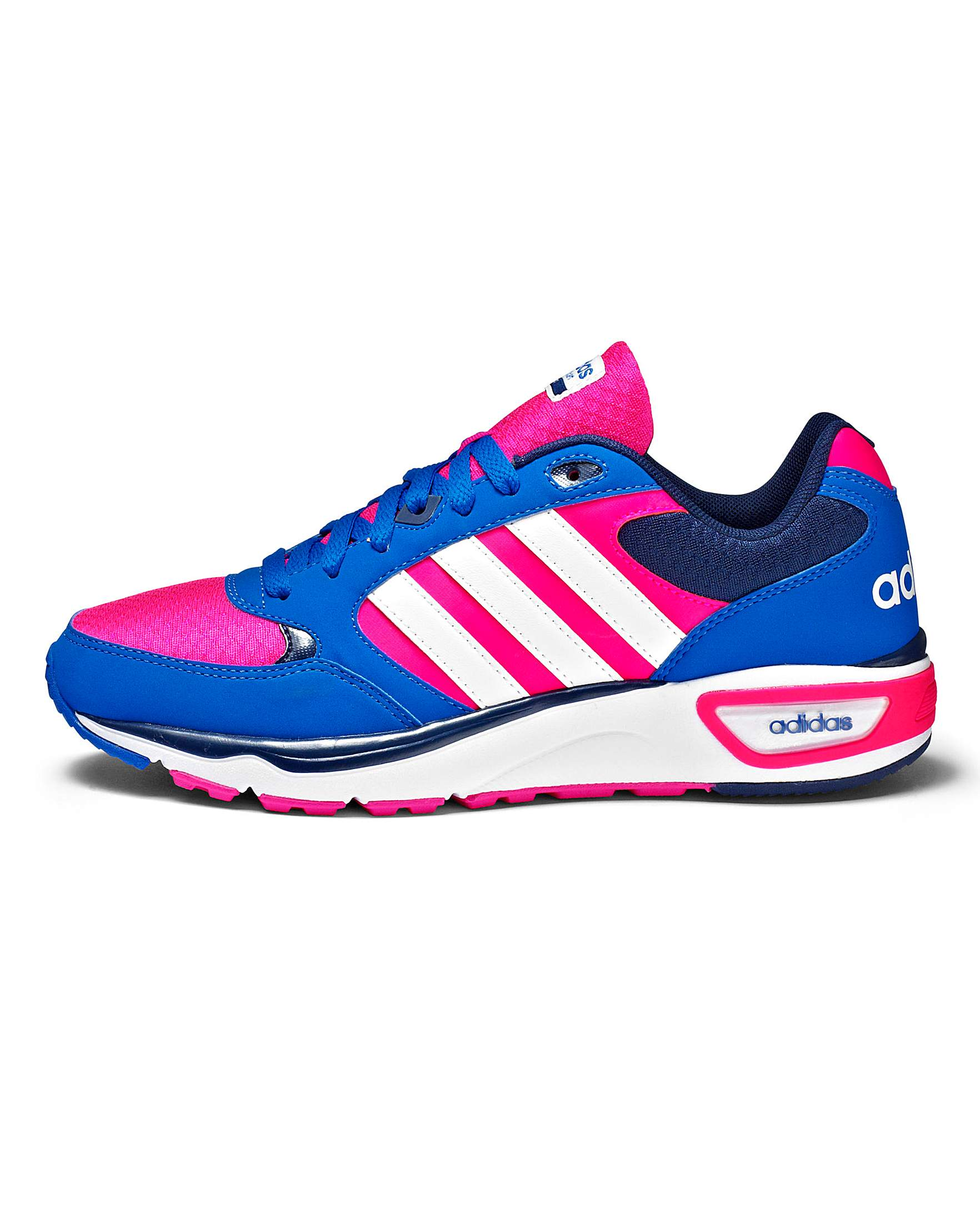 adidas cloudfoam 8tis womens trainers