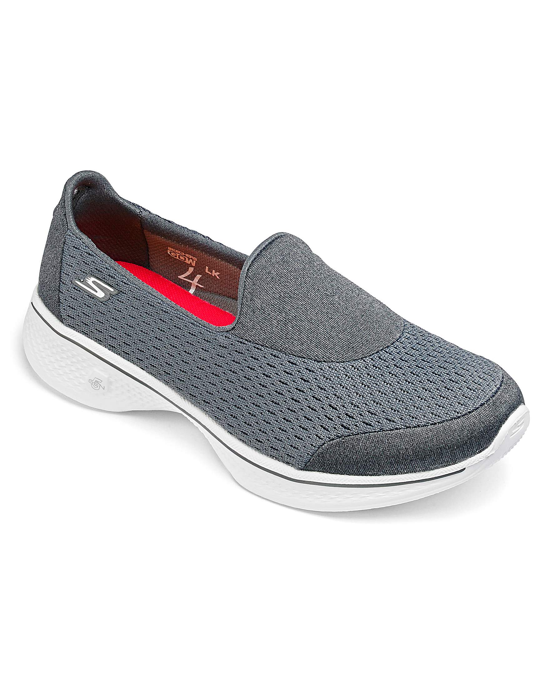 How To Clean Skechers Go Walk Shoes