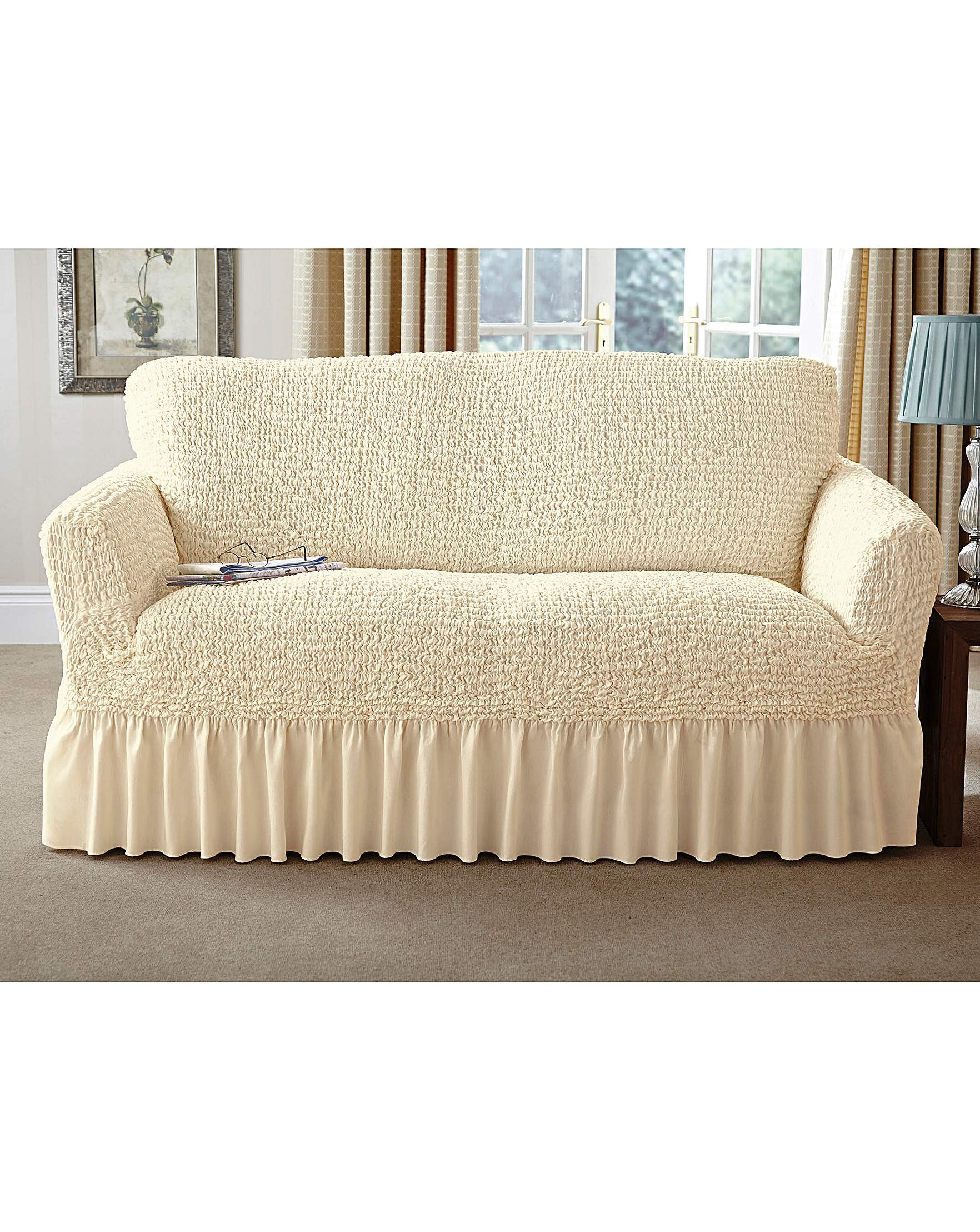 Settee covers Loose sofa covers Replacement sofa covers