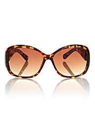 Lipsy Tortoiseshell Sunglasses