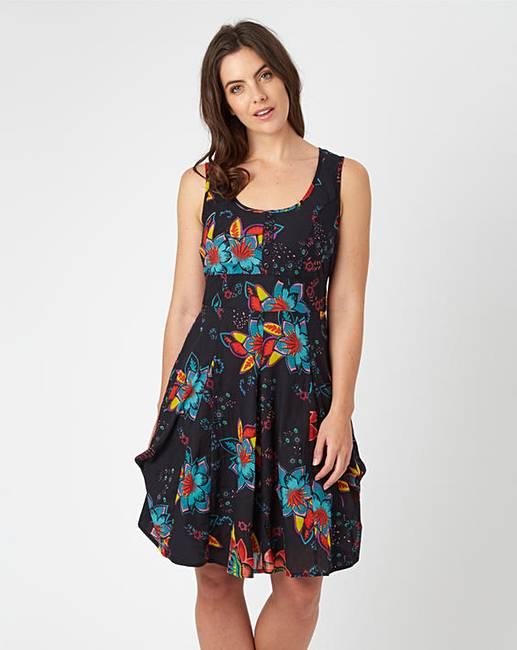 Joe Browns Roxy S Dress Simply Be