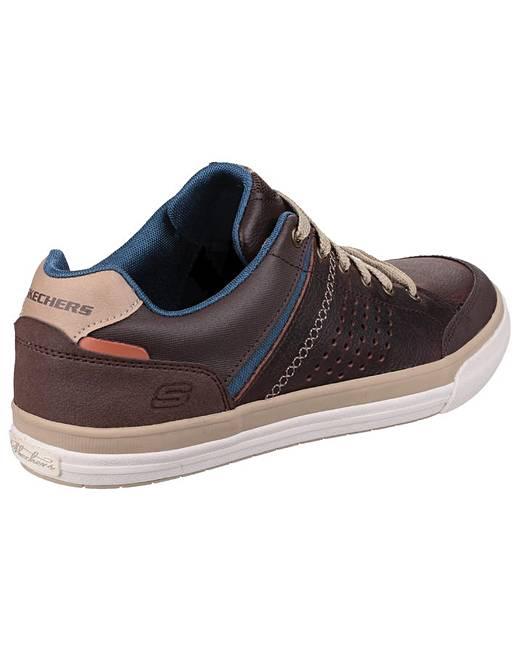 Skechers Diamondback Rendol Mens Shoes