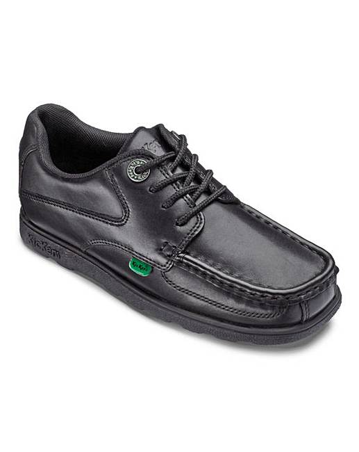 Kickers Lace School Shoes Reviews