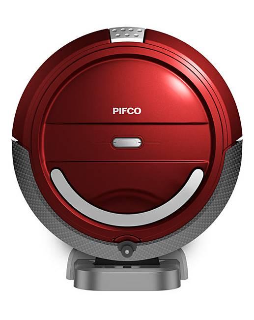 pifco robotic vacuum cleaner instructions