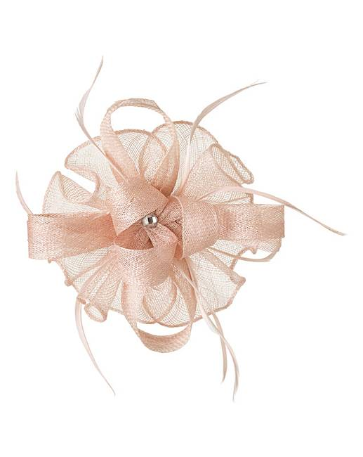 Simply Be Joanna Hope Fascinator HAEvqeFmnP