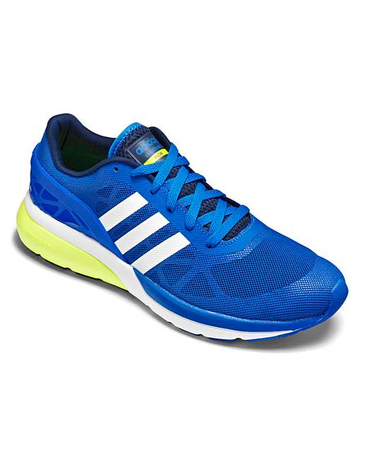 adidas trainers for men cloudfoam