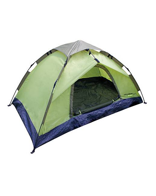 Yellowstone 2 Person Rapid Pitch Tent  sc 1 st  JD Williams & Yellowstone 2 Person Rapid Pitch Tent | J D Williams