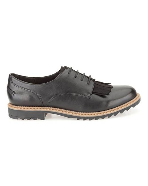 b4fea2e777e Clarks Griffin Mabel Wide Fitting