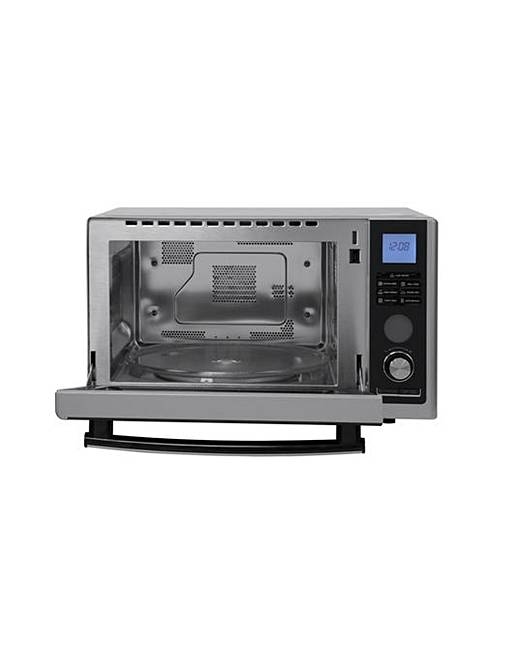 Lg Mj3281bcs 32l 900w Combination Microwave Oven
