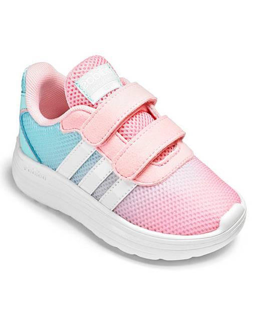 adidas cloudfoam for girls