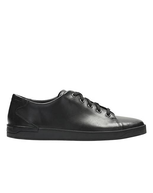 Clarks Stanway Lace Shoes G Width fitting