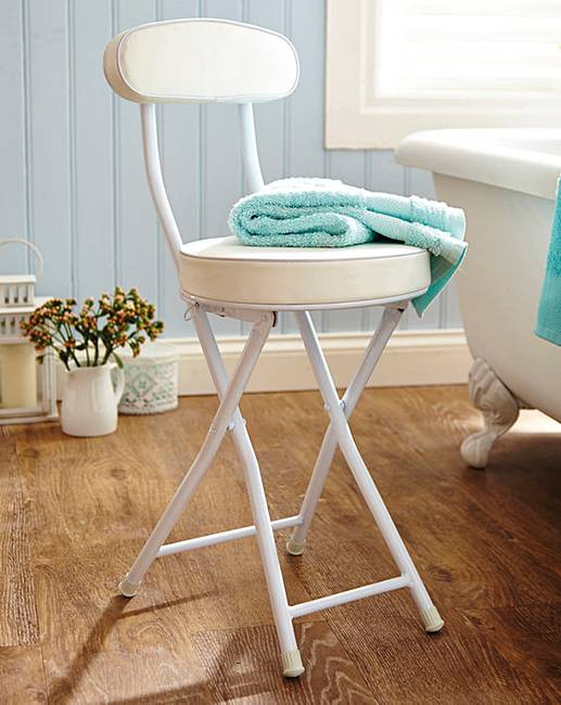 Bathroom Chair | Home Beauty & Gift Shop