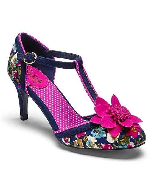 Joe Browns E Fit Shoes