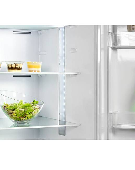 beko ecosmart american fridge freezer j d williams. Black Bedroom Furniture Sets. Home Design Ideas