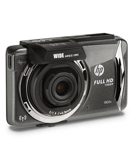 Hp F Car Camcorder Uk