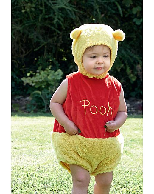 Disney Winnie the Pooh Baby Costume  sc 1 st  Ambrose Wilson : baby wilson costume  - Germanpascual.Com