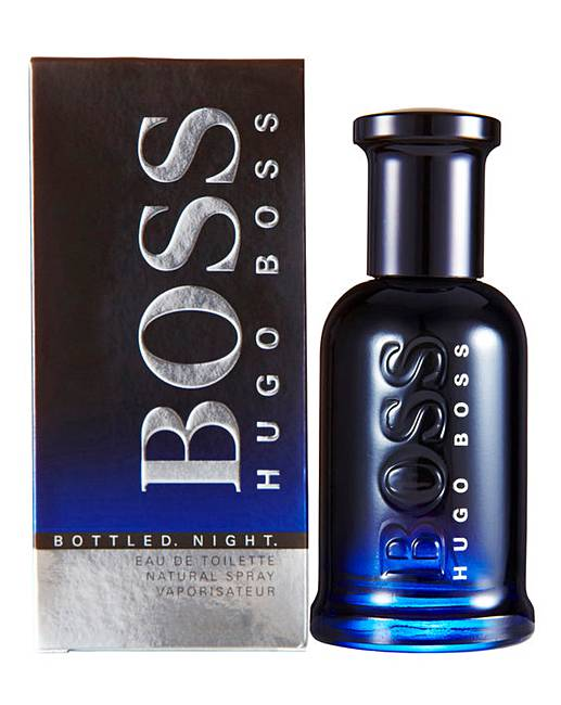 hugo boss bottled night 30ml edt home beauty gift shop. Black Bedroom Furniture Sets. Home Design Ideas