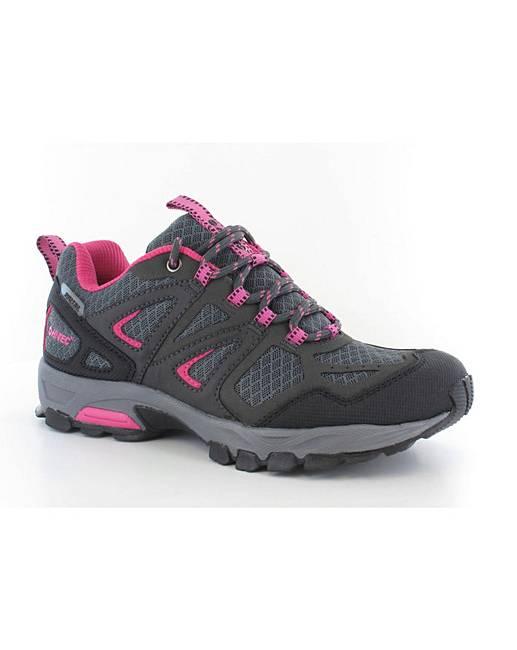 Snowdonia Walking Shoe Ladies