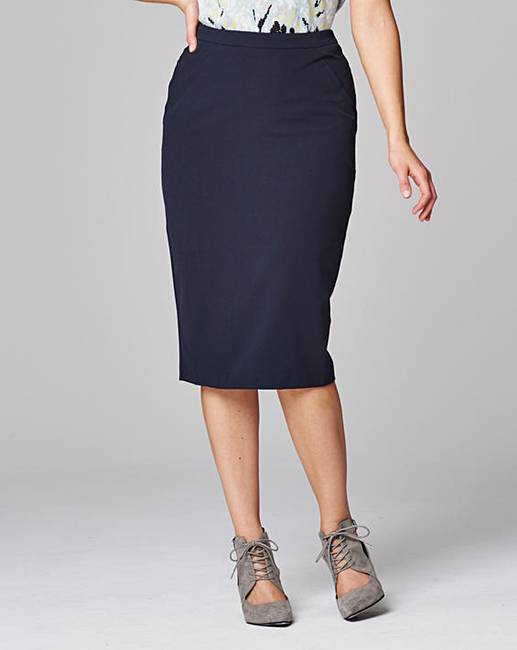 Mix And Match Pencil Skirt