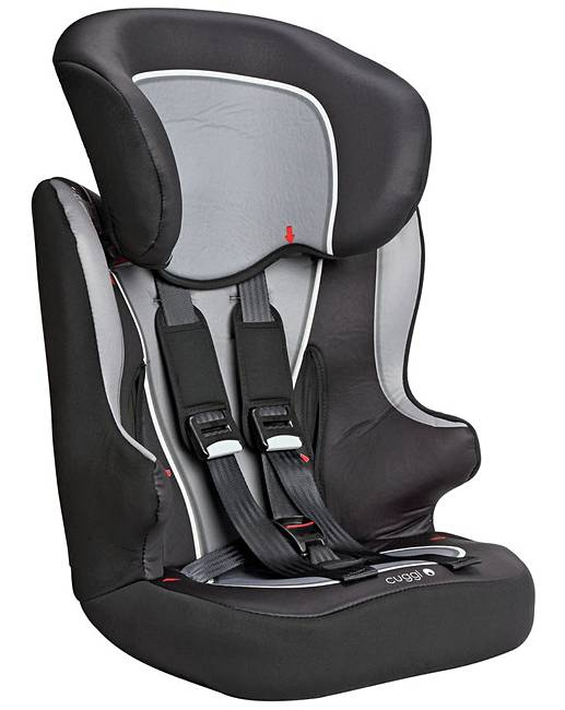 cuggl starling groups 1 2 3 car seat home beauty gift shop. Black Bedroom Furniture Sets. Home Design Ideas