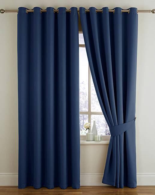 Blackout Lining For Eyelet Curtains Ireland Curtain Menzilperde Net