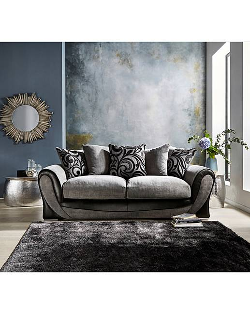 Renata Two Seater Sofa