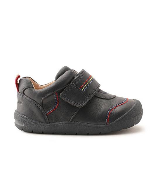 Graham Brown Start Rite Shoes