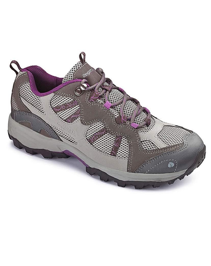 Regatta Regatta Ladies Crossland Shoes E Fit