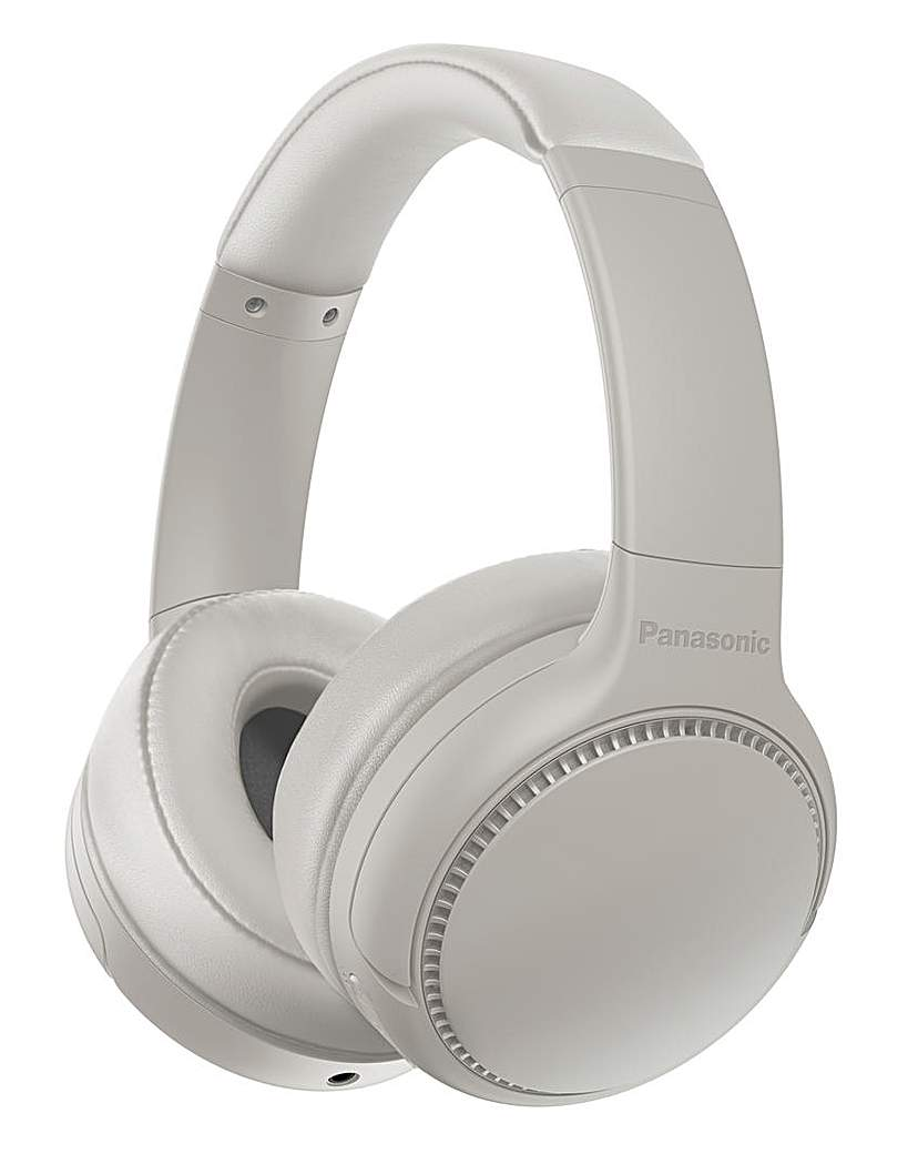 Panasonic Deep Bass Wireless Headphones