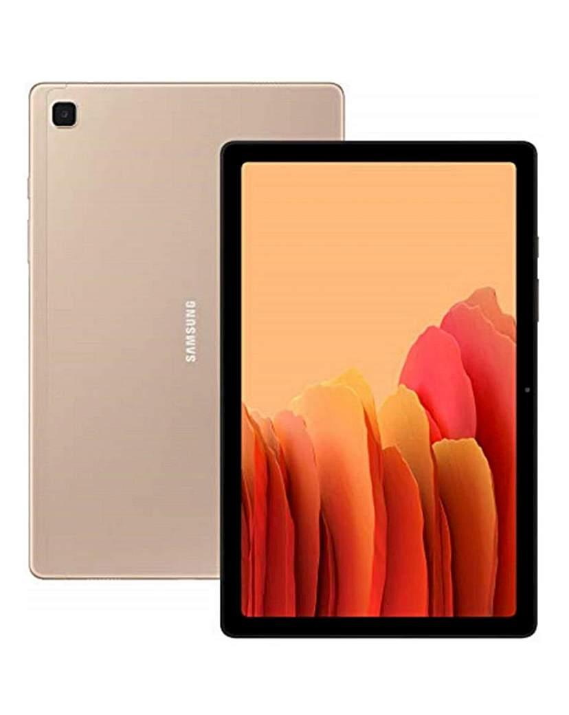 Samsung Galaxy Tab A7 32GB WiFi - Gold
