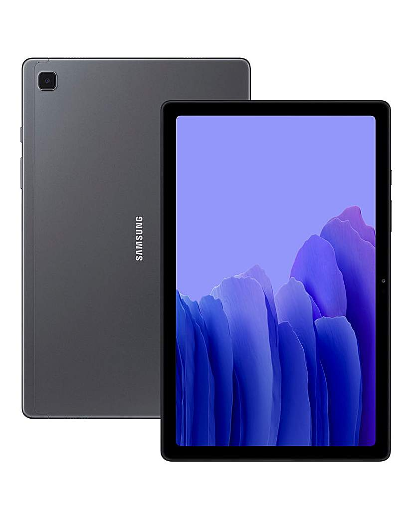 Samsung Galaxy Tab A7 32GB LTE - Grey
