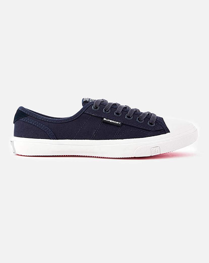 Superdry Low Pro Sneaker Leisure Shoes
