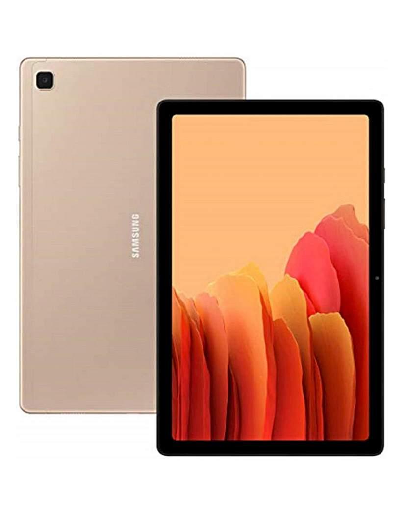 Samsung Galaxy Tab A7 32GB LTE - Gold