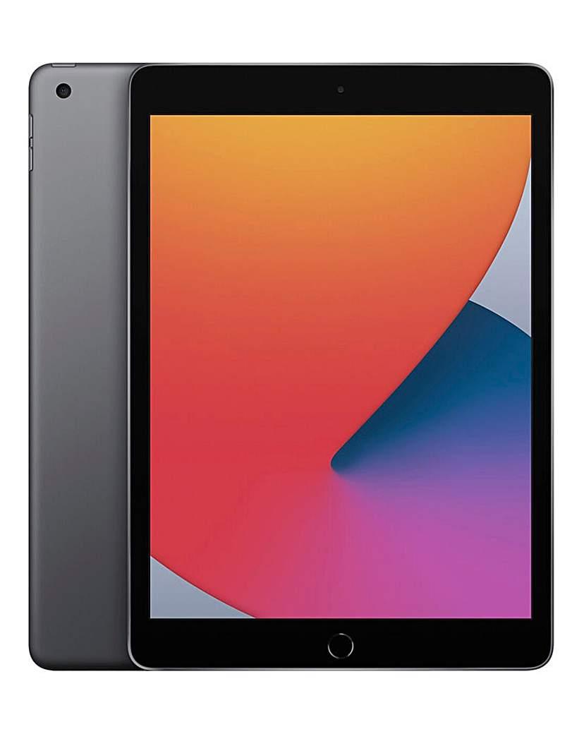 Apple Apple iPad (8th Gen) 32GB WiFi + Cell