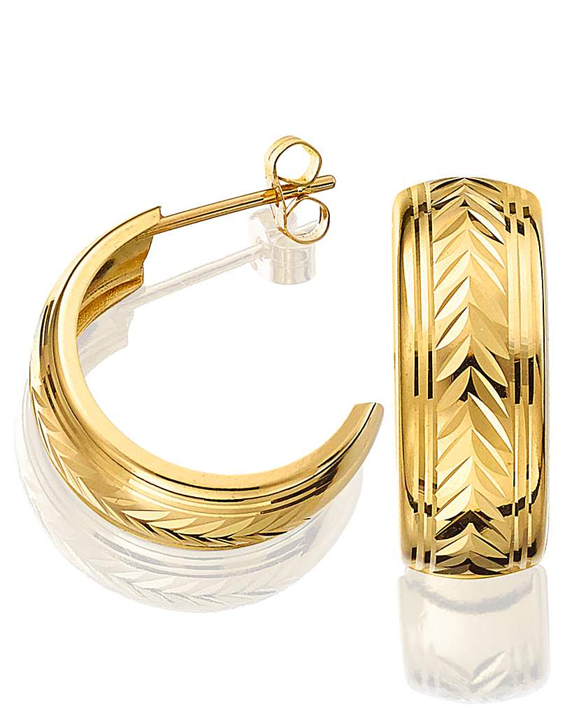 half hoops earrings half hoop earrings price comparison results 377