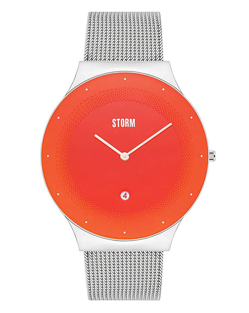 Storm Gents Terelo Red Watch