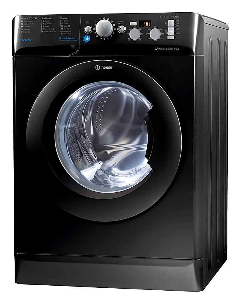 Indesit BWD71453KUK 7kg Washing Machine