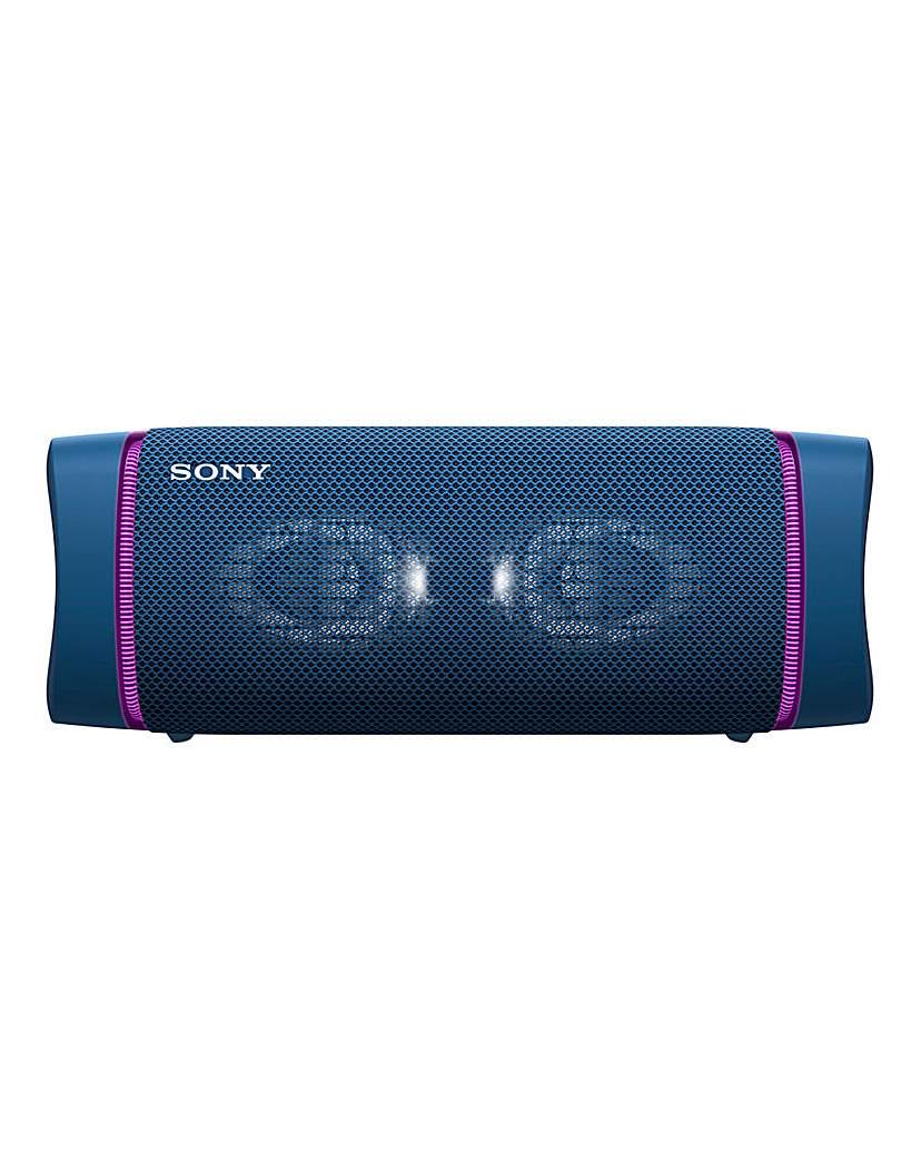 Sony Wireless Portable Speaker