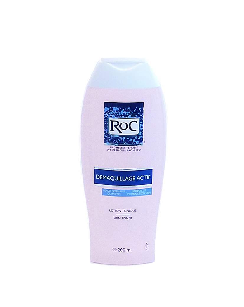 ROC Tonic Lotion 200ml Normal