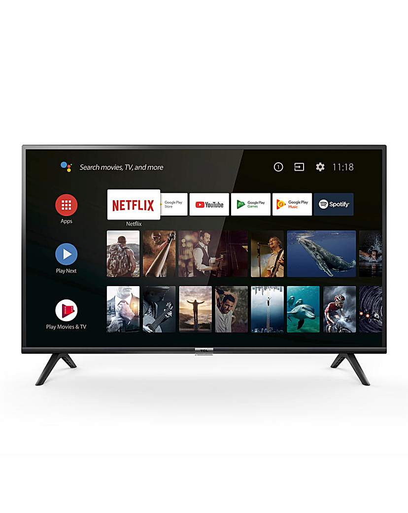 TCL 32ES568 32 FHD Andriod TV""