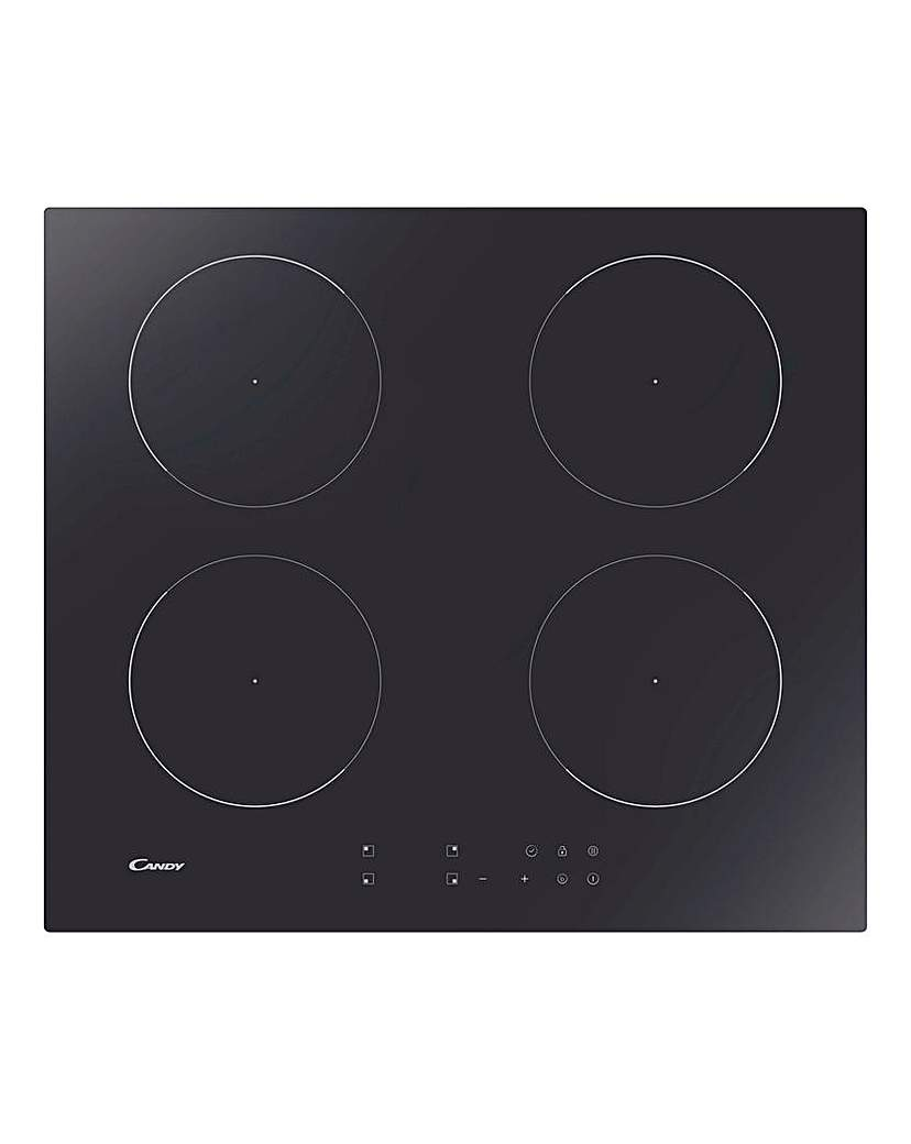 Candy CI642CTT 60cm induction hob +INS