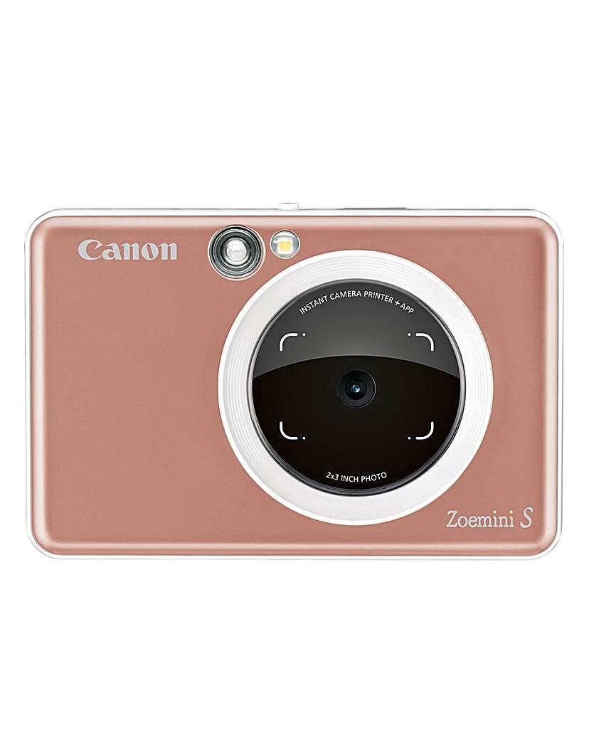Canon Zoe Mini S Pocket 2-in-1
