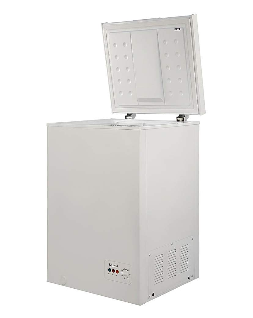 Lowry LCF99 99 Litre Chest Freezer
