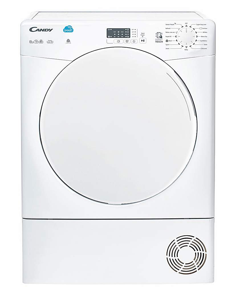 Candy Smart 10kg Tumble Dryer