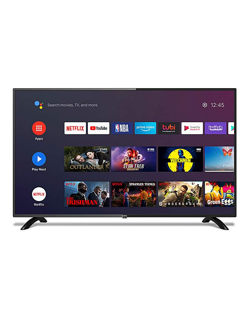 Cello C4320G 43 Google Smart TV""