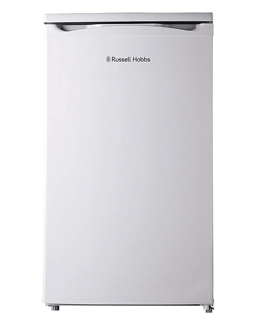Russell Hobbs RHUCFZ3W 50cm Freezer