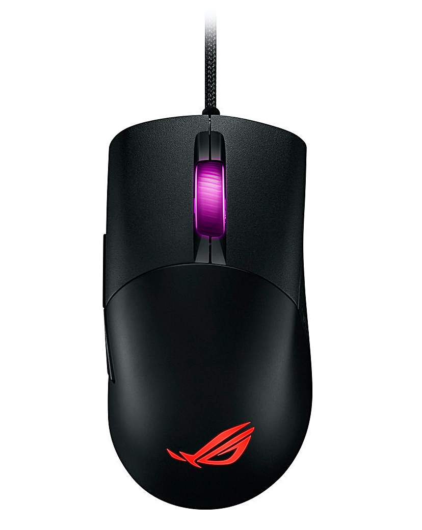 ASUS ROG Keris Mouse