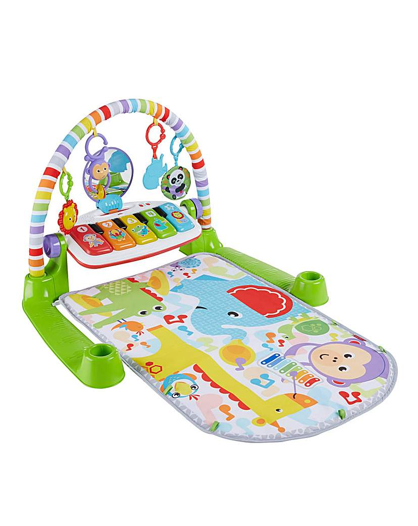Fisher-Price Kick n Play Gym
