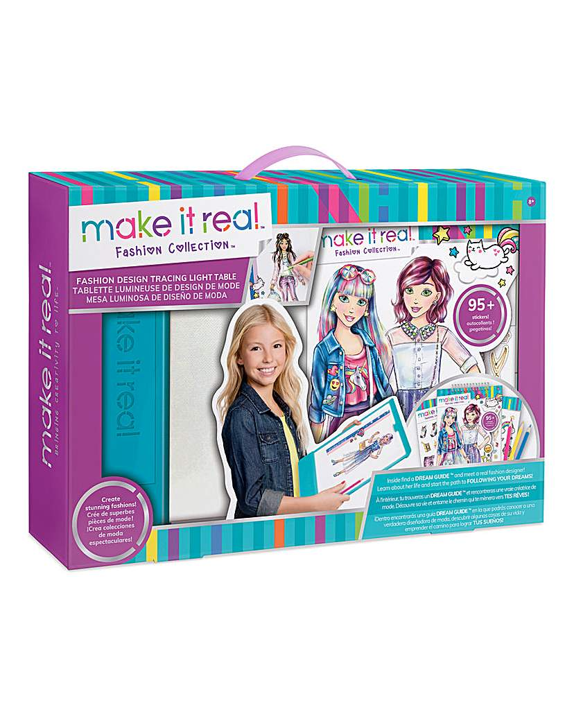 Image of Make it Real Fashion Mega Set